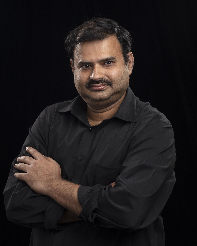 Ramakrishnan(Ramki) Kannan